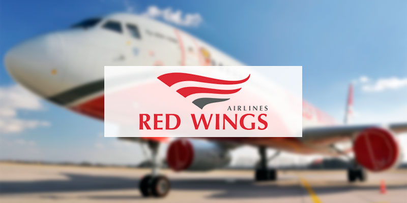 Авиакомпания Red Wings Airlines