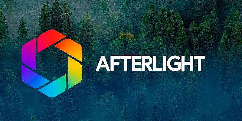 Afterlight - Приложение для обработки фото